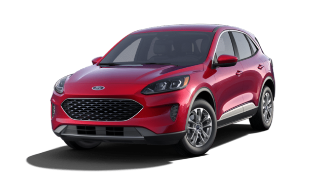 2020 Ford Escape SE SUV Front-Wheel Drive (F